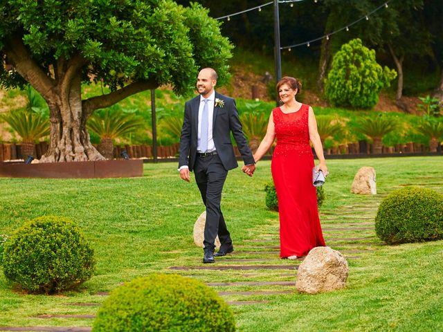 La boda de Victor y Carmen en Arenys De Munt, Barcelona 12