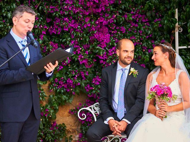 La boda de Victor y Carmen en Arenys De Munt, Barcelona 18