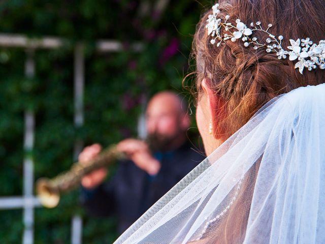 La boda de Victor y Carmen en Arenys De Munt, Barcelona 24