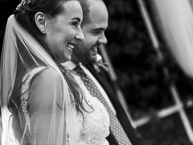 La boda de Victor y Carmen en Arenys De Munt, Barcelona 26