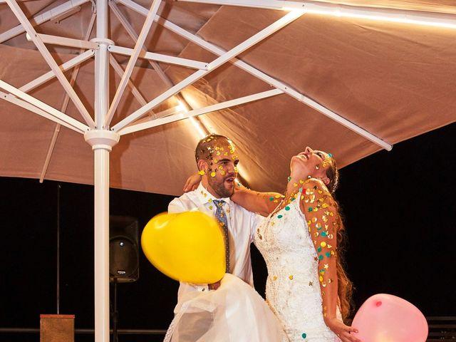 La boda de Victor y Carmen en Arenys De Munt, Barcelona 40