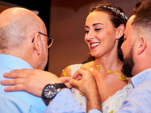 La boda de Victor y Carmen en Arenys De Munt, Barcelona 47
