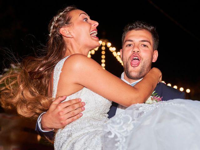La boda de Victor y Carmen en Arenys De Munt, Barcelona 48