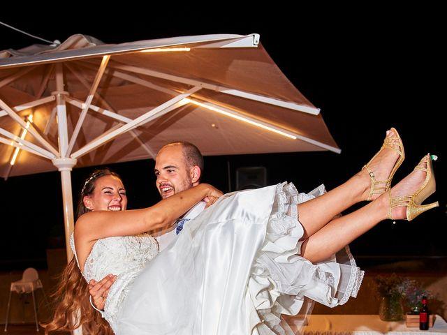 La boda de Victor y Carmen en Arenys De Munt, Barcelona 56