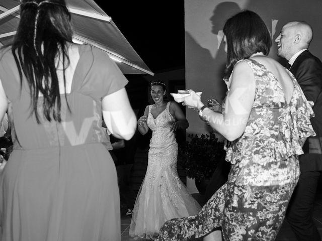 La boda de Victor y Carmen en Arenys De Munt, Barcelona 57