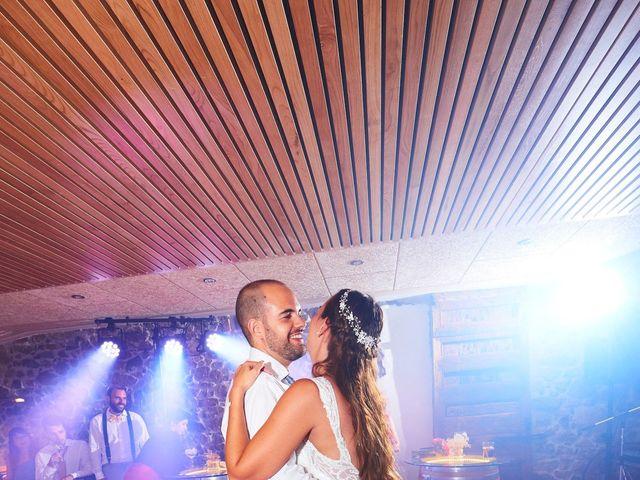 La boda de Victor y Carmen en Arenys De Munt, Barcelona 61
