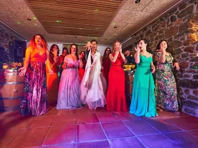 La boda de Victor y Carmen en Arenys De Munt, Barcelona 69