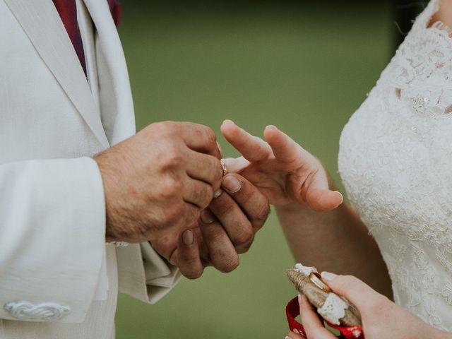 La boda de Tony y Bárbara en Mutxamel, Alicante 15