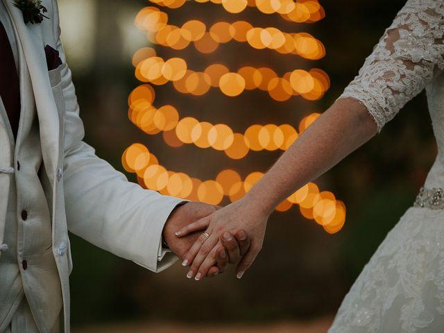 La boda de Tony y Bárbara en Mutxamel, Alicante 17