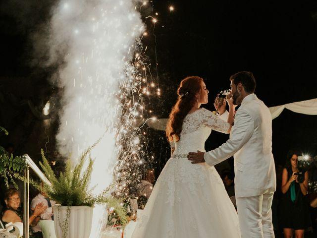 La boda de Tony y Bárbara en Mutxamel, Alicante 20