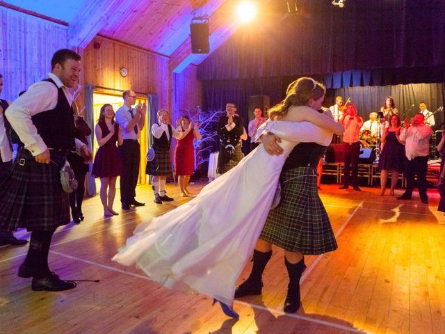 La boda de Tom y Nicky en Bilbao, Vizcaya 40
