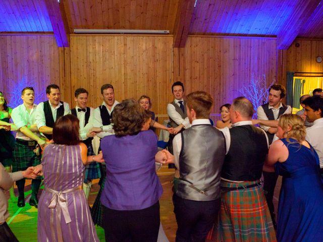 La boda de Tom y Nicky en Bilbao, Vizcaya 37