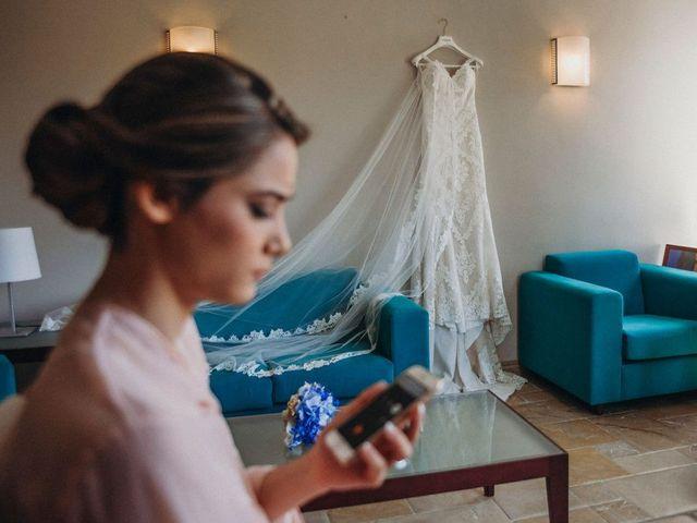 La boda de Jose y Marisa en Olula Del Rio, Almería 3
