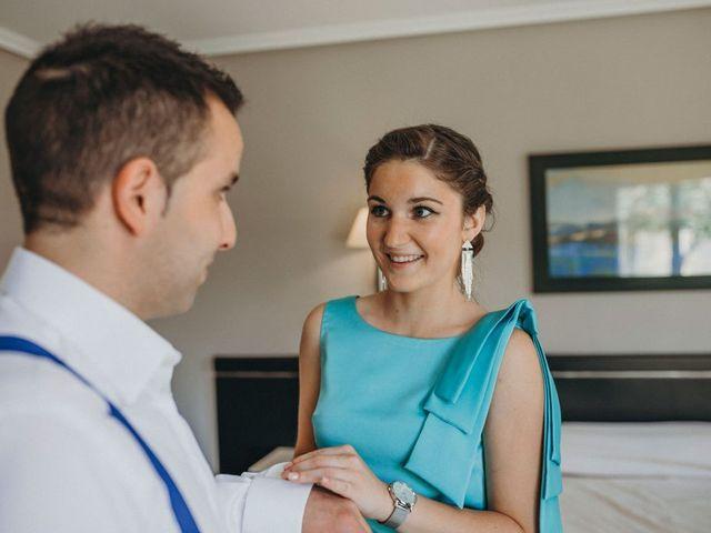La boda de Jose y Marisa en Olula Del Rio, Almería 17