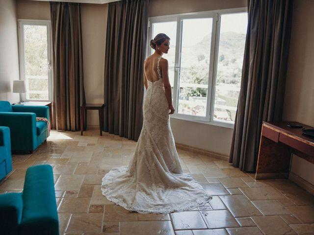 La boda de Jose y Marisa en Olula Del Rio, Almería 21