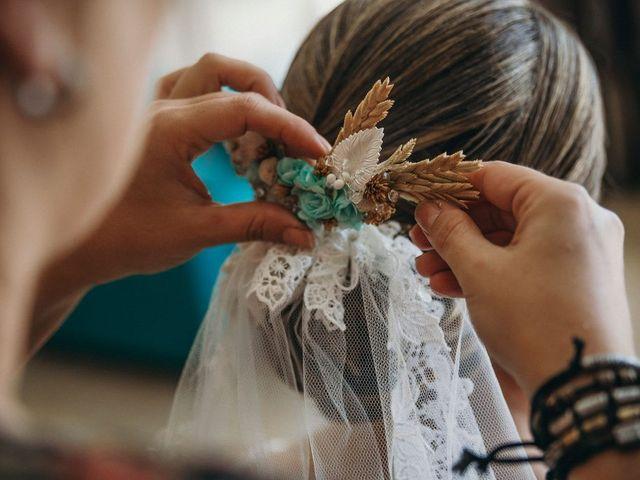 La boda de Jose y Marisa en Olula Del Rio, Almería 26