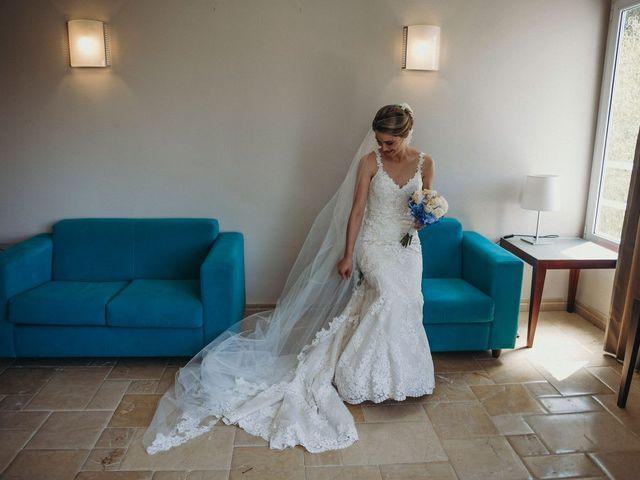 La boda de Jose y Marisa en Olula Del Rio, Almería 30