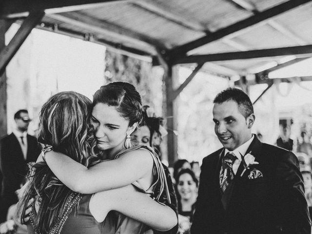 La boda de Jose y Marisa en Olula Del Rio, Almería 45