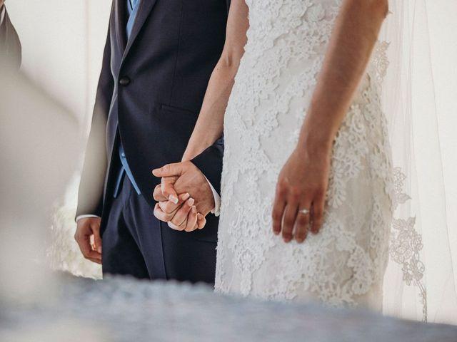La boda de Jose y Marisa en Olula Del Rio, Almería 46