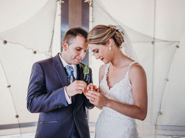 La boda de Jose y Marisa en Olula Del Rio, Almería 49