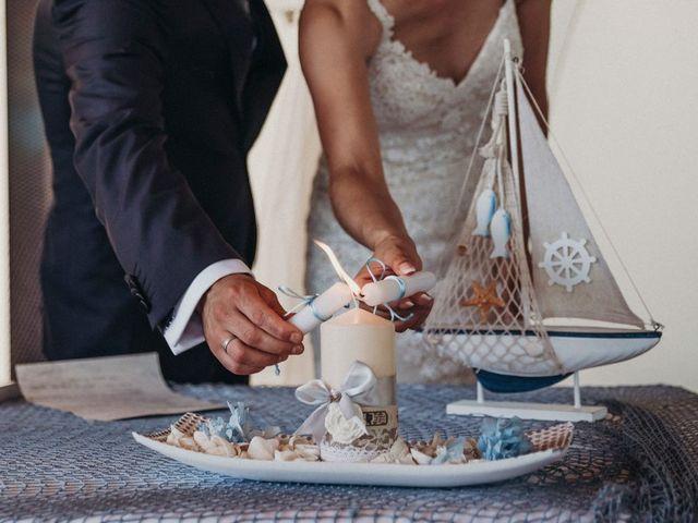 La boda de Jose y Marisa en Olula Del Rio, Almería 52