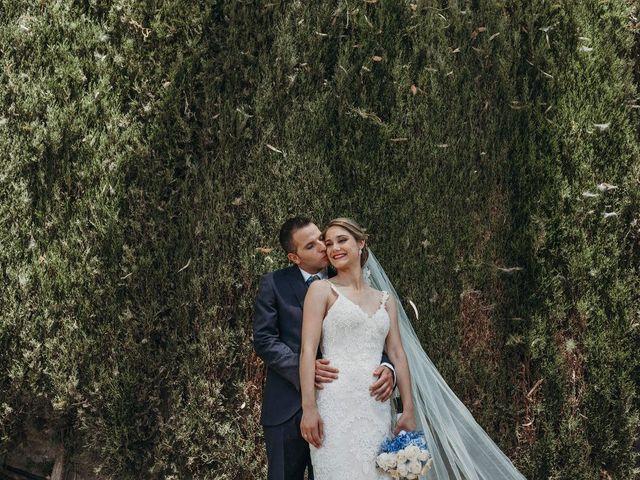 La boda de Jose y Marisa en Olula Del Rio, Almería 58