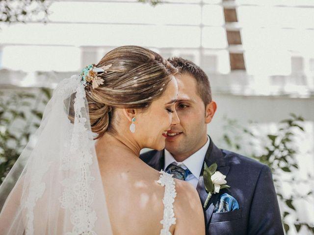 La boda de Jose y Marisa en Olula Del Rio, Almería 60