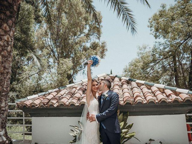 La boda de Jose y Marisa en Olula Del Rio, Almería 62