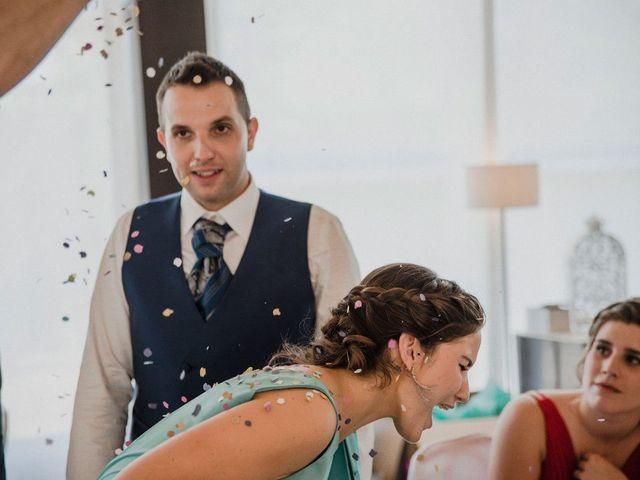 La boda de Jose y Marisa en Olula Del Rio, Almería 69