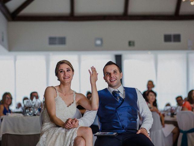 La boda de Jose y Marisa en Olula Del Rio, Almería 72