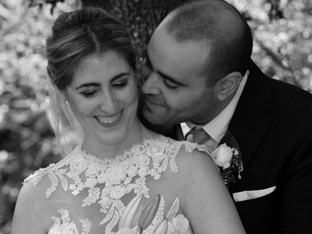 La boda de Marc y Olga en Calders, Barcelona 16