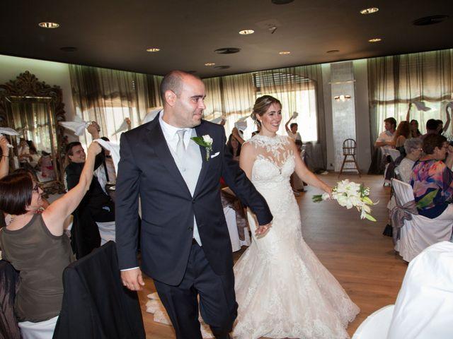 La boda de Marc y Olga en Calders, Barcelona 18
