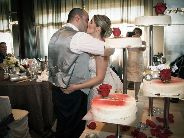 La boda de Marc y Olga en Calders, Barcelona 19
