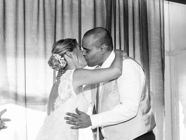 La boda de Marc y Olga en Calders, Barcelona 20