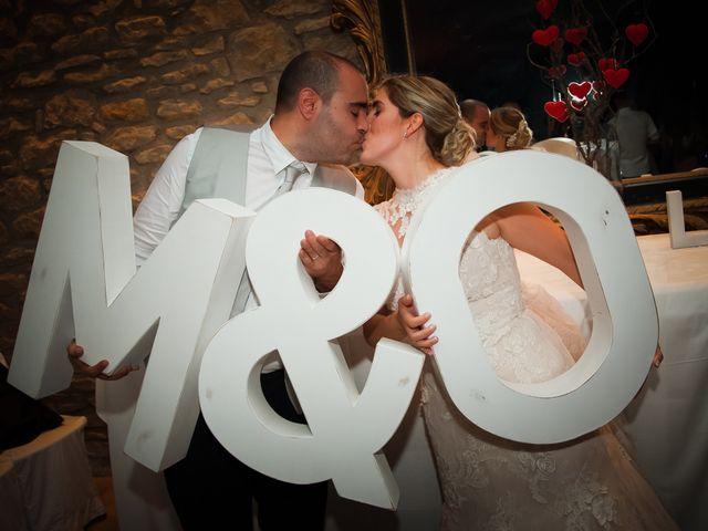 La boda de Marc y Olga en Calders, Barcelona 21