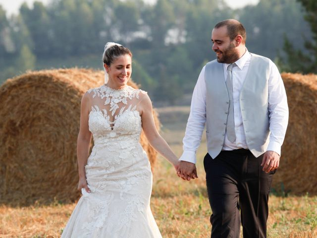La boda de Marc y Olga en Calders, Barcelona 25