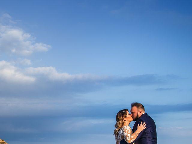La boda de Ruben y Marta en Sant Vicent Del Raspeig/san Vicente Del, Alicante 3