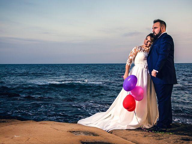 La boda de Ruben y Marta en Sant Vicent Del Raspeig/san Vicente Del, Alicante 5