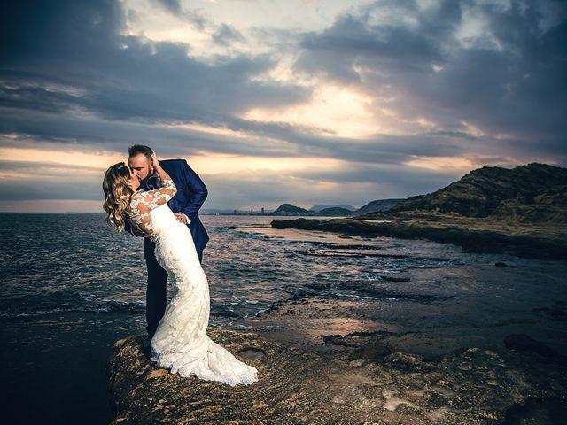 La boda de Ruben y Marta en Sant Vicent Del Raspeig/san Vicente Del, Alicante 7