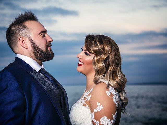 La boda de Ruben y Marta en Sant Vicent Del Raspeig/san Vicente Del, Alicante 8