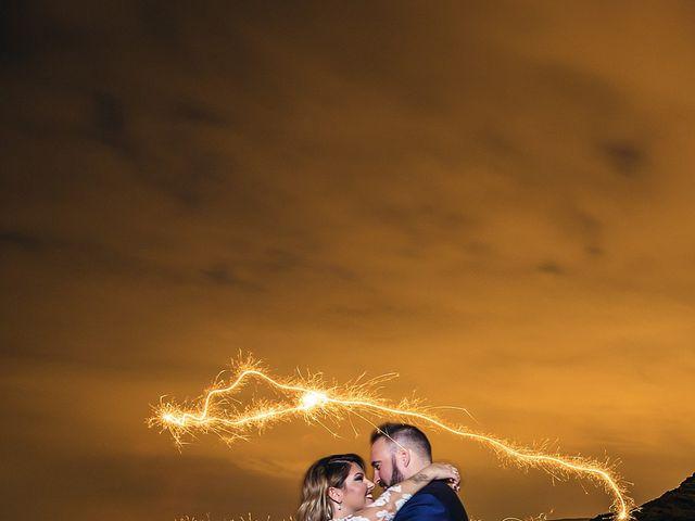 La boda de Ruben y Marta en Sant Vicent Del Raspeig/san Vicente Del, Alicante 10