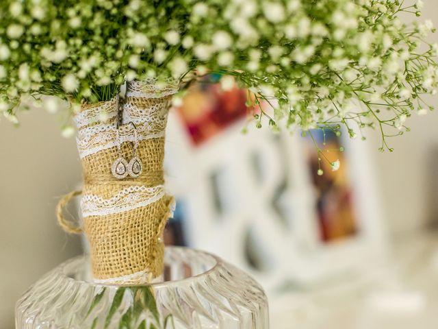La boda de Ruben y Marta en Sant Vicent Del Raspeig/san Vicente Del, Alicante 21