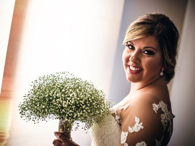 La boda de Ruben y Marta en Sant Vicent Del Raspeig/san Vicente Del, Alicante 23