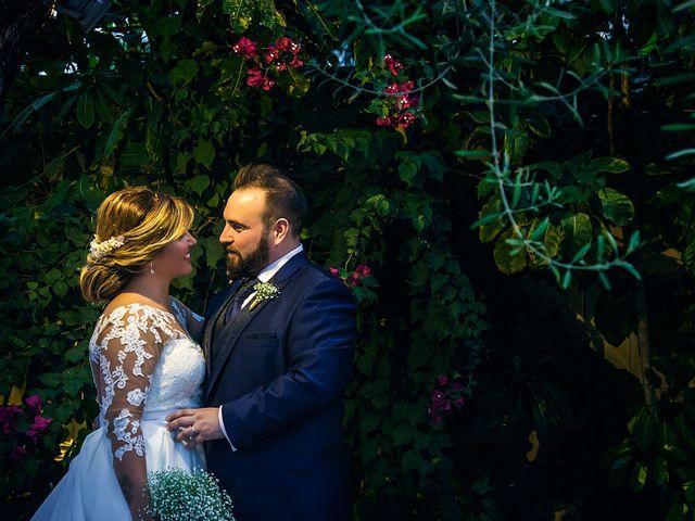La boda de Ruben y Marta en Sant Vicent Del Raspeig/san Vicente Del, Alicante 32