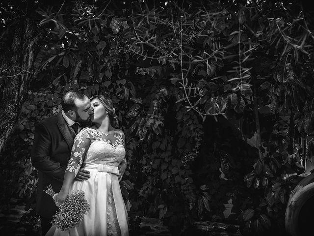 La boda de Ruben y Marta en Sant Vicent Del Raspeig/san Vicente Del, Alicante 33