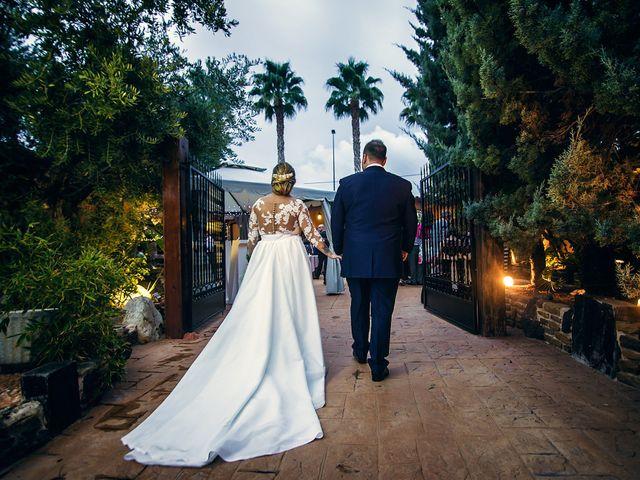 La boda de Ruben y Marta en Sant Vicent Del Raspeig/san Vicente Del, Alicante 34