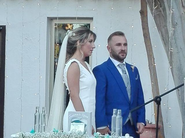 La boda de Juanma y Rocío en Cartagena, Murcia 1