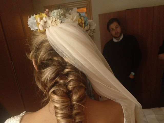 La boda de Juanma y Rocío en Cartagena, Murcia 3