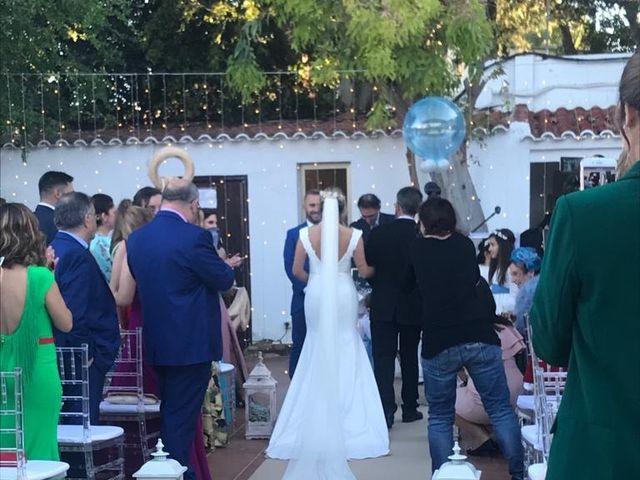 La boda de Juanma y Rocío en Cartagena, Murcia 4