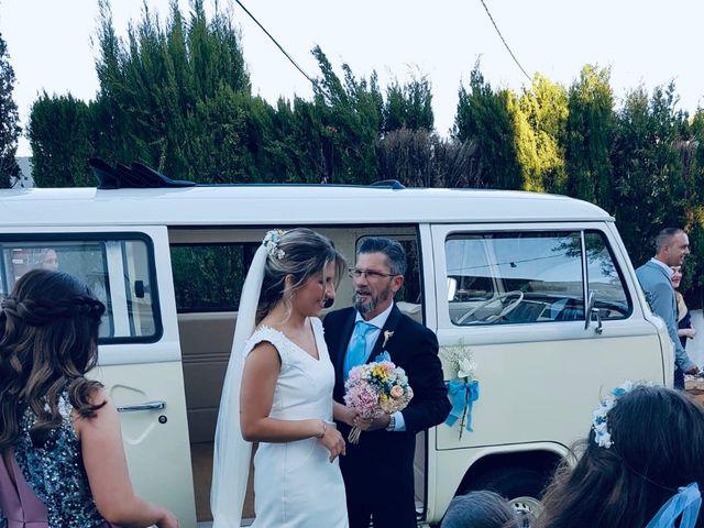 La boda de Juanma y Rocío en Cartagena, Murcia 5